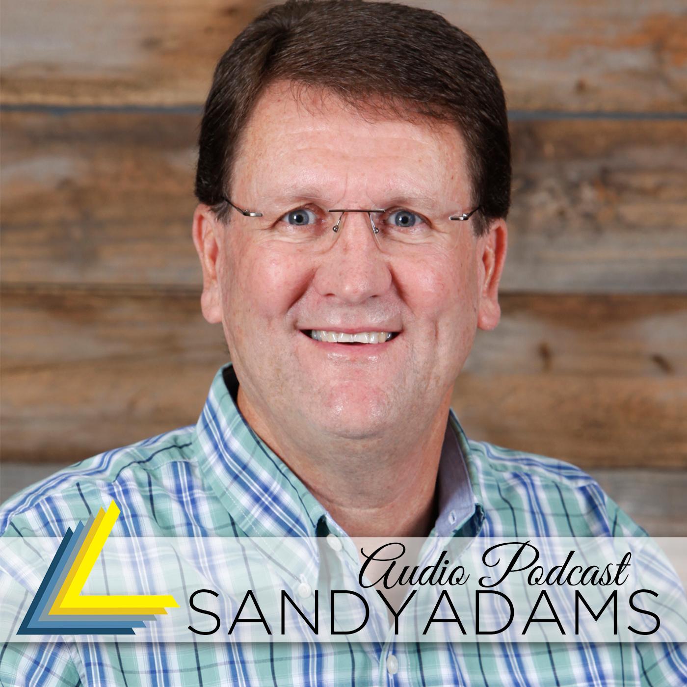 CalvaryCSM Audio: Sandy Adams